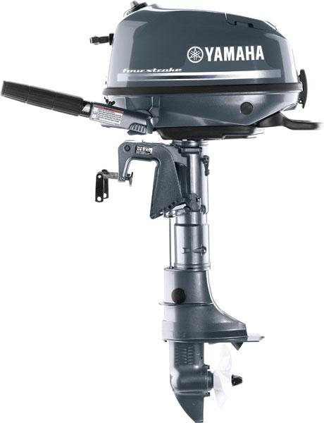 yamaha 4hp 2 stroke outboard service manual