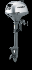BF2.3 Outboard