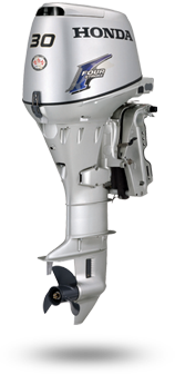 BF30 Outboard