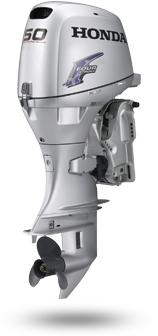 BF50 Outboard
