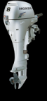 BF8 Outboard