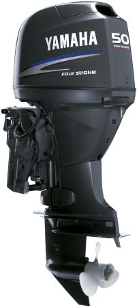 Fuel Induction Service >> F50 Outboard in Yamaha at Newport Marine and RV